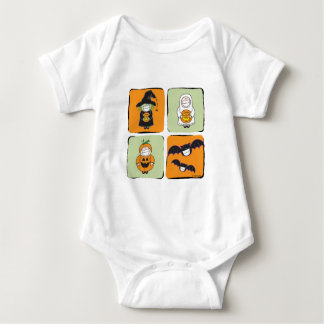 Cute Halloween T Shirt