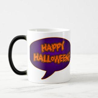Cute Halloween Trick-or-Treat Mug