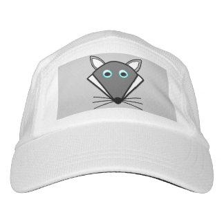 Cute Halloween Wolf Performance Hat