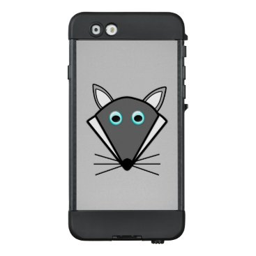 Halloween Themed Cute Halloween Wolf  Phone Case