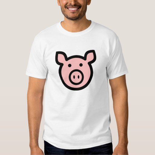 cute ham T-Shirt