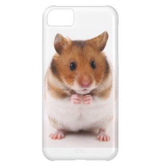 Cute Hamster Gerbil iPhone 5 case