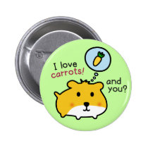 cute hamster timmy button