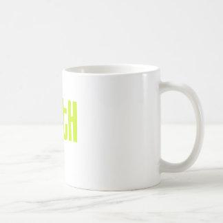 "Cute, ""Happy 18th"" design Coffee Mugs"