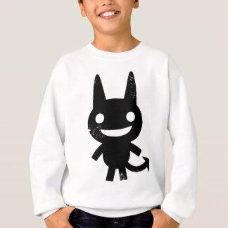 Cute Happy Devil Sweatshirt