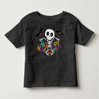 Toddler Tops & T-Shirts<