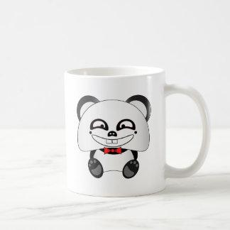 Cute Happy Panda Coffee Mug
