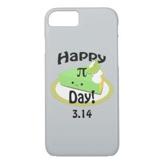 Cute Happy Pi Day iPhone 7 Case