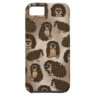 cute Hedgehog iPhone SE/5/5s Case