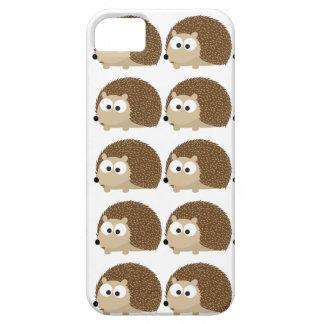 Cute Hedgehog pattern iPhone 5 Covers