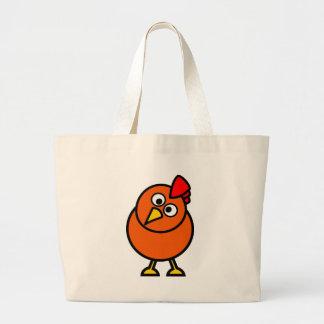Cute Hen Bag