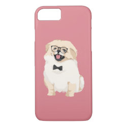 Case-Mate Barely There iPhone 7 Case with Pekingese Phone Cases design