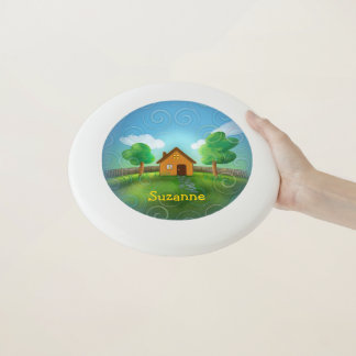 Cute home and garden | Personalizable Gifts Wham-O Frisbee