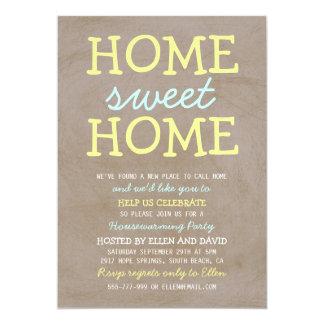 Cute Housewarming Invitations & Announcements | Zazzle