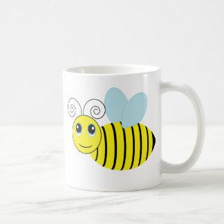Cute Honey Bee Coffee Mug