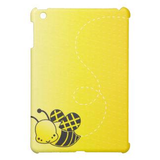 cute honey bee vertical case for the iPad mini
