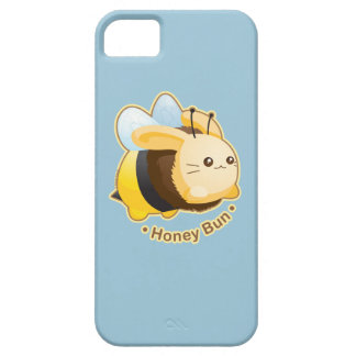 Cute Honey Bun Bunny iPhone SE/5/5s Case
