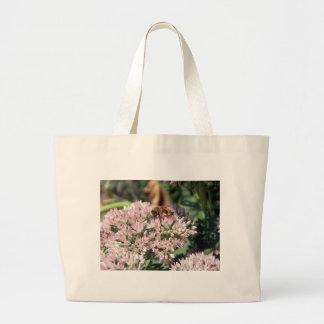 Cute Honeybee Tote Bag