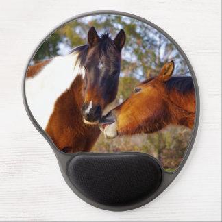 Cute Horse Gel Mousepads