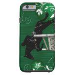 Cute Horse Jumper iPhone 6 case iPhone 6 Case