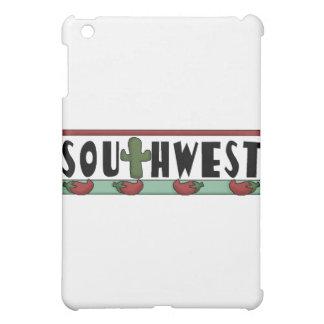 Cute Hot Red Chili Peppers - American Southwest iPad Mini Case