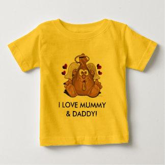 Cute & Humorous Baby T-Shirt