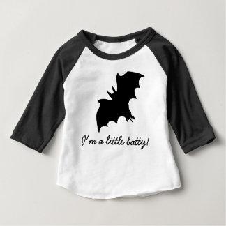 Cute i am batty kids baby T-Shirt