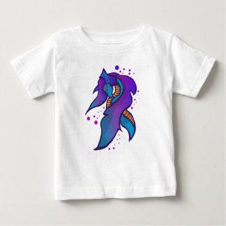 Cute Ice Dragon Baby T-Shirt