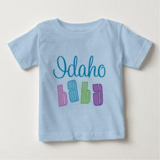 Cute Idaho Baby T-shirt