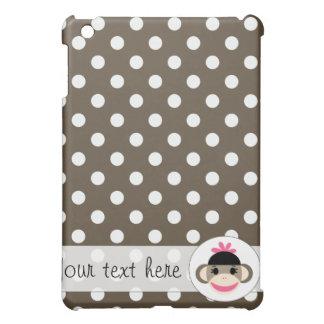 Cute iPad Cases By The Sock Monkey Shoppe