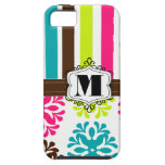 Cute iPhone5 Cases By The Frisky Kitten iPhone 5 Cover