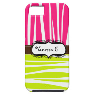 Cute iPhone5 Cases By Young Pretty and Wild iPhone 5 Case