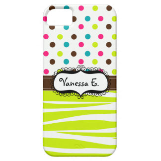 Cute iPhone5 Cases By Young Pretty and Wild iPhone 5 Cover