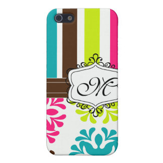 Cute iPhone 4 Cases by The Frisky Kitten.