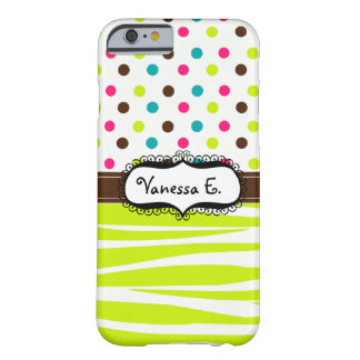 Cute iPhone 6 case By Young Pretty and Wild