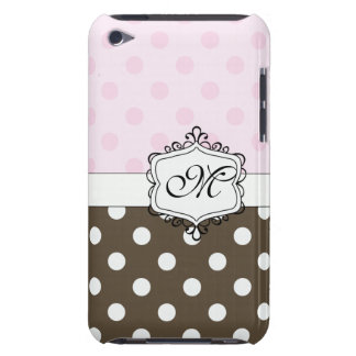 Cute iPod Touch Cases by The Frisky Kitten