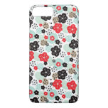 Cute Japanese patterns design iPhone 7 Plus Case