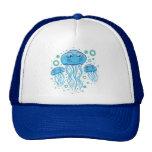 Cute Jellyfish Hats