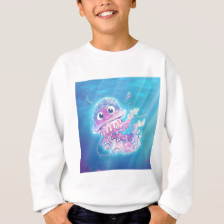 Cute Jellyfish Sweatshirt