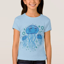Cute Jellyfish t-shirt