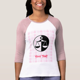 Cute Justice Scales Shirts