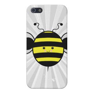 cute kawaii bumble bee iPhone 5 case