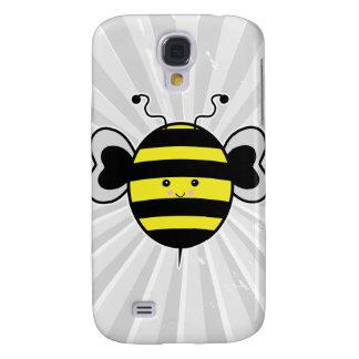 cute kawaii bumble bee samsung galaxy s4 case
