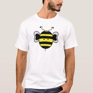 cute kawaii bumble bee T-Shirt