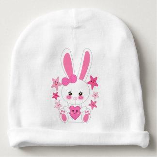 Cute kawaii bunny baby beanie