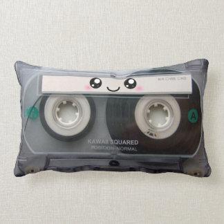 Cute Kawaii Cassette Tape cushion / pillow