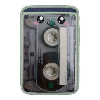 Cute Kawaii Cassette Tape MacBook Sleeves