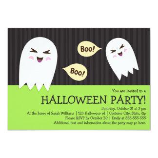 cute_kawaii_ghosts_halloween_party_invitation r232a850c9bcd45378efc00f679f3e497_zk9c4_324?rlvnet=1 kawaii halloween invitations & announcements zazzle,Cute Halloween Party Invitations