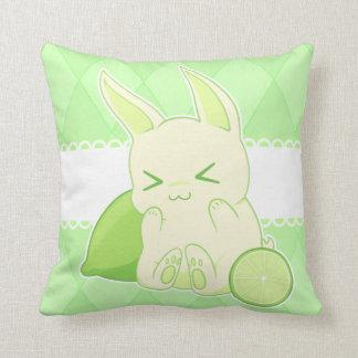 Kawaii Bunny Pillows - Decorative & Throw Pillows Zazzle