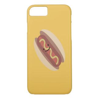 Cute Kawaii Hot Dog iPhone 8/7 Case